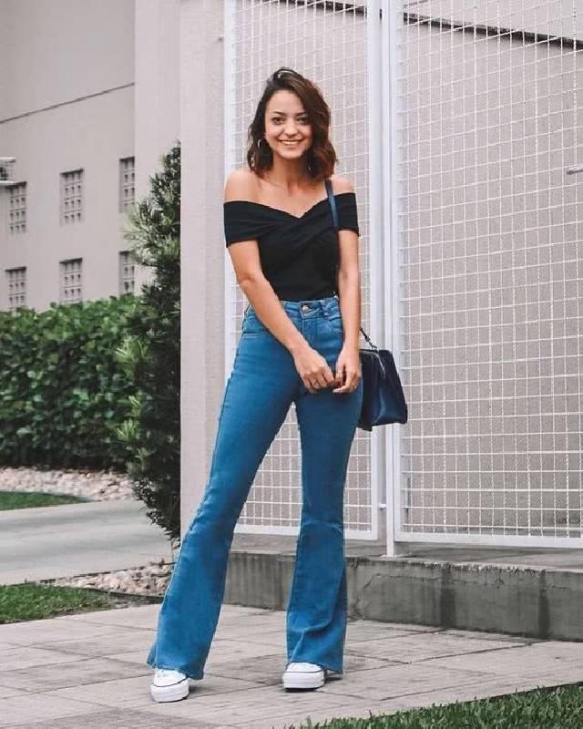 Tendances des jeans 2022